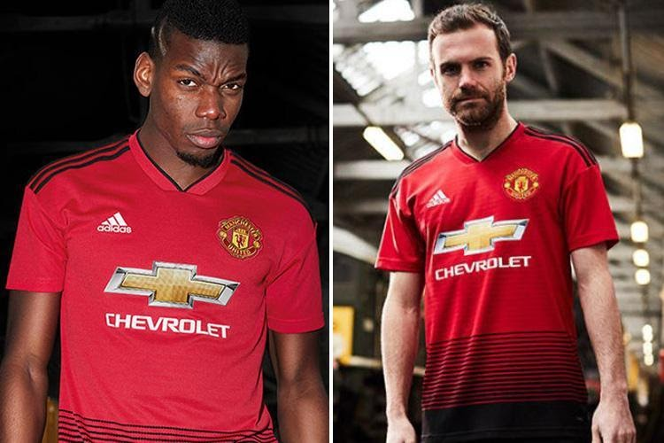 separation shoes 7dad8 97ed6 Top 10 Best Selling Football Kits in 2018 Revealed - Not ...
