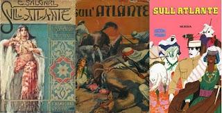 Cserna gróf és az Atlasz légiója könyv