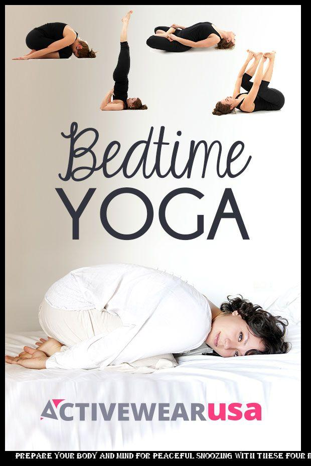 06237ac9e10d ... shoes uk Prepare your body and mind for peaceful snoozing with these  four relaxing poses you can do right before you hit the sack.  yoga  peace   sleep