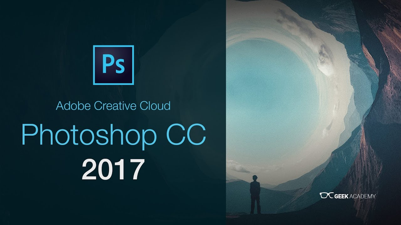 descargar adobe photoshop cc 2017 para mac
