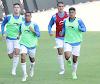 Yohandry Orozco, de titular indiscutido del DEPORTES TOLIMA a jugar con las reservas en el Puebla