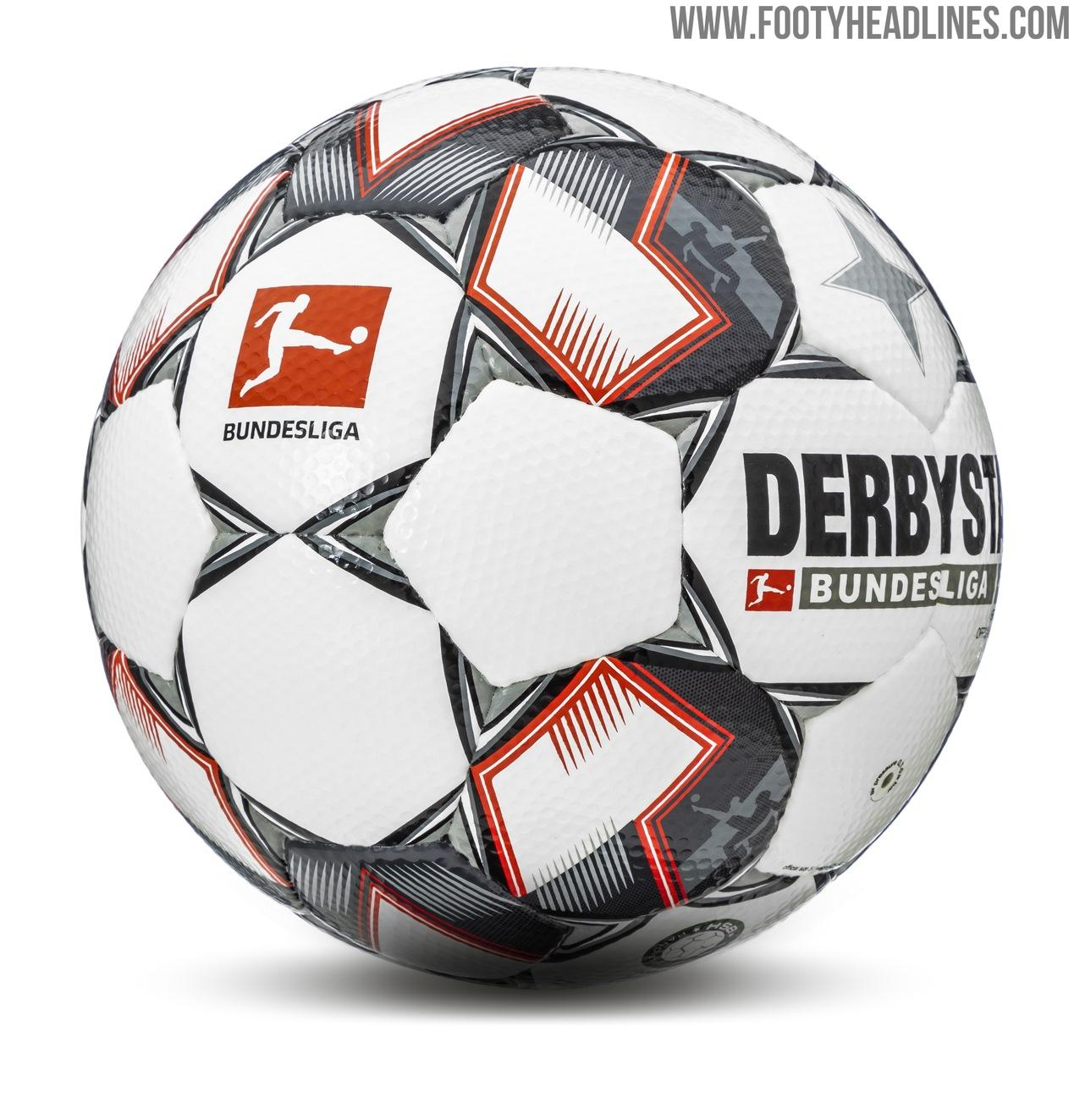 f587552ee3 Vale lembrar que Derbystar era a marca oficial das bolas da Bundesliga na  temporada 1979 1980