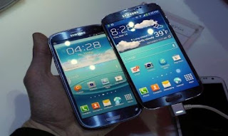 Samsung managed to sell 20 million plus Galaxy S4 smartphone units worldwide by the end of June.
