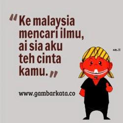 Kumpulan Gambar Pantun Lucu Bahasa Sunda | Websiteedukasi.com