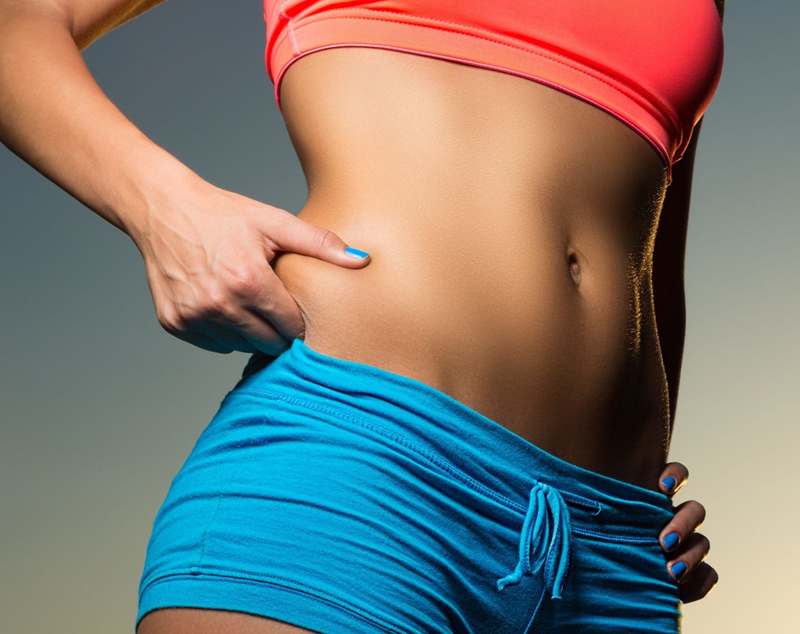 New Research on How to Lose Belly Fat
