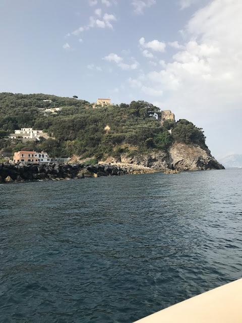 alma coast boat tours