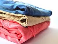 Batas Pemakaian 7 Pakaian Bawahan Sebelum dicuci