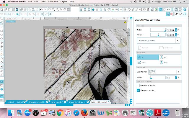 mocks ups silhouette studio, silhouette studio tutorial, silhouette studio help, silhoeutte studio designing