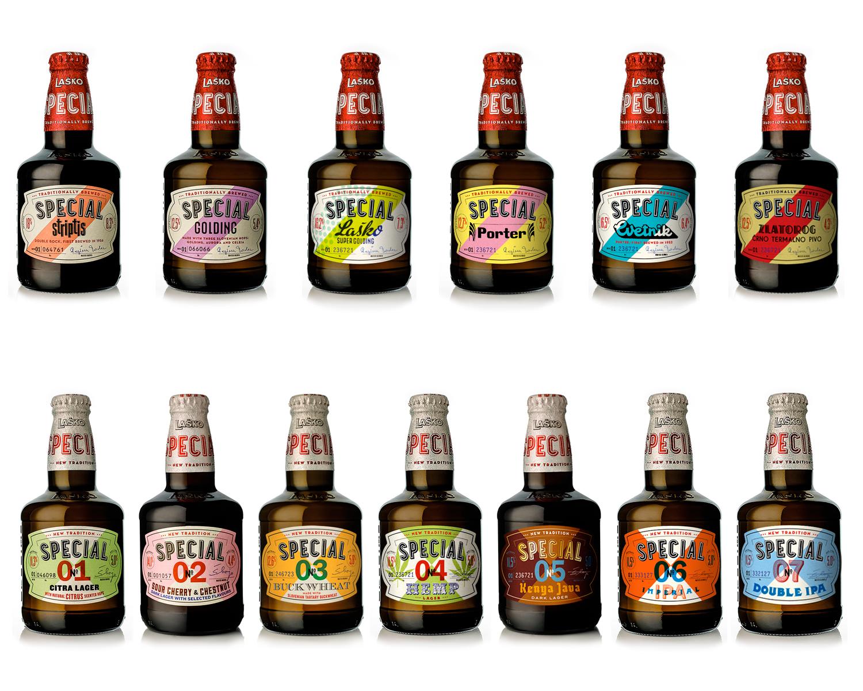 Thailand Craft Beers