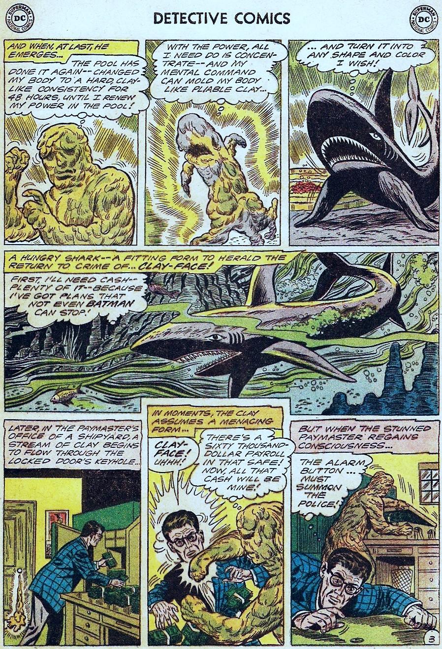 Detective Comics (1937) 304 Page 4