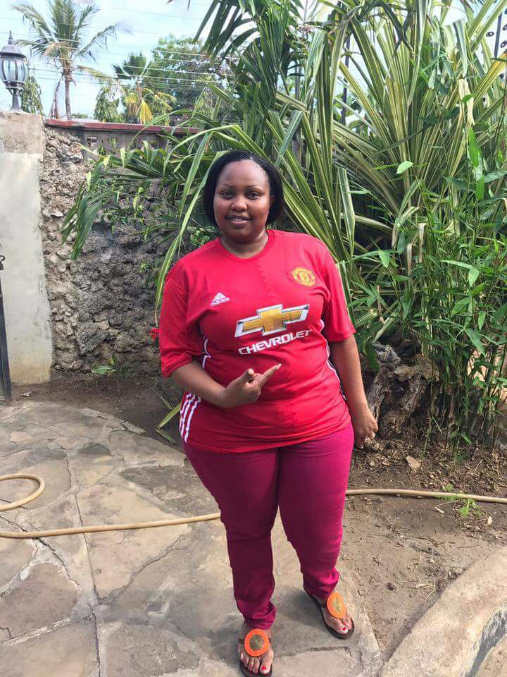 Image result for curvy millicent omanga