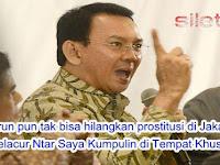 DPR Bongkar Diskriminasi Polisi Tangani Kasus Ahok dan Ulama, Hasilnya..