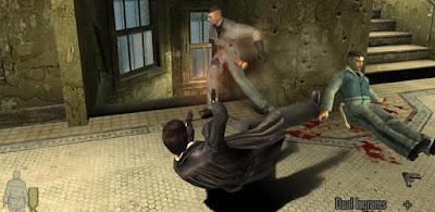 Download Max Payne 2 Game Setup