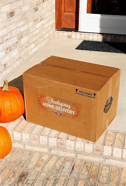 Boston Market Thanksgiving Home Delivery image