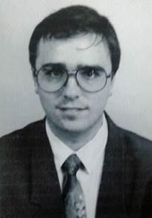 El ajedrecista Joan Manuel Marches Ríos