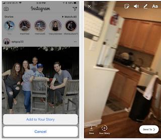 Upload Video Terlalu Panjang untuk Instagram Story? Inilah Cara Membaginya