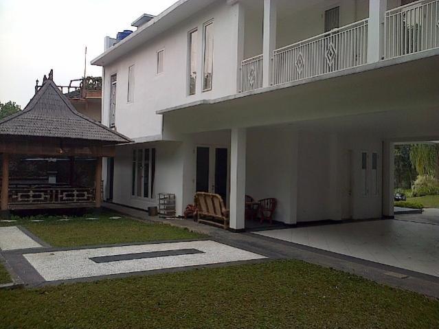 530 Koleksi Desain Rumah Untuk Halaman Luas HD Terbaru