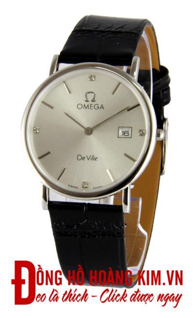 bán đồng hồ nữ omega
