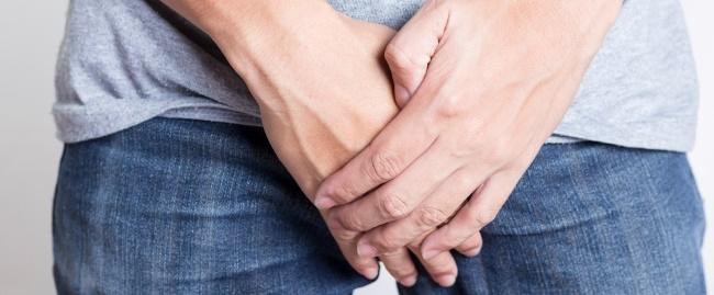 Cara mengatasi prostat bengkak