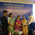 Dr. Jayashree Gopal and Grand Master Srinath Narayanan also felicitated by Rotary Club of Chennai Kilpauk
