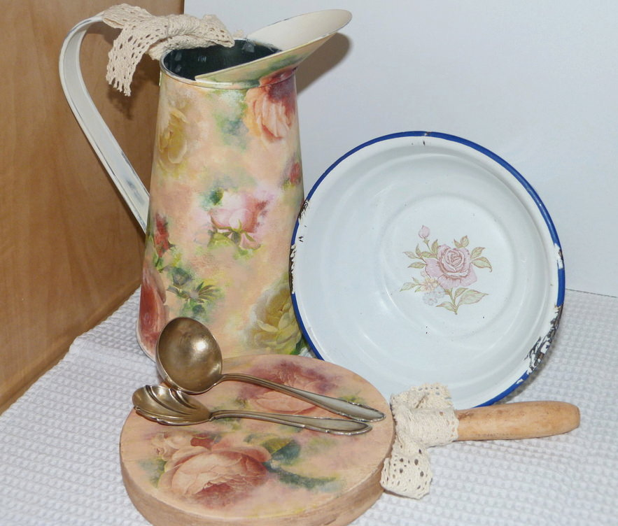 jarra-zinc-tabla-madera-decorar-decoupage