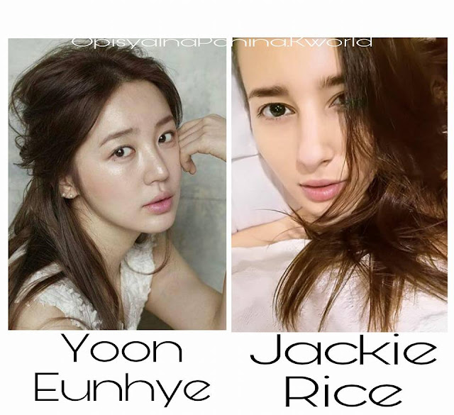 Filipino Celebrities And Their K-Pop Look-Alikes!