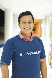 #LazadaClub #LazadaClubSurabaya #UprgadeUKM City Leader Risky