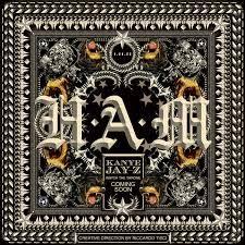 Jay-Z With Kanye West Ham R&B Lyrics