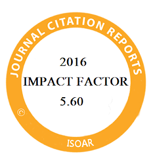 Impact Factor of Journal