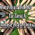 World Health Day 2019: Universal Health Coverage