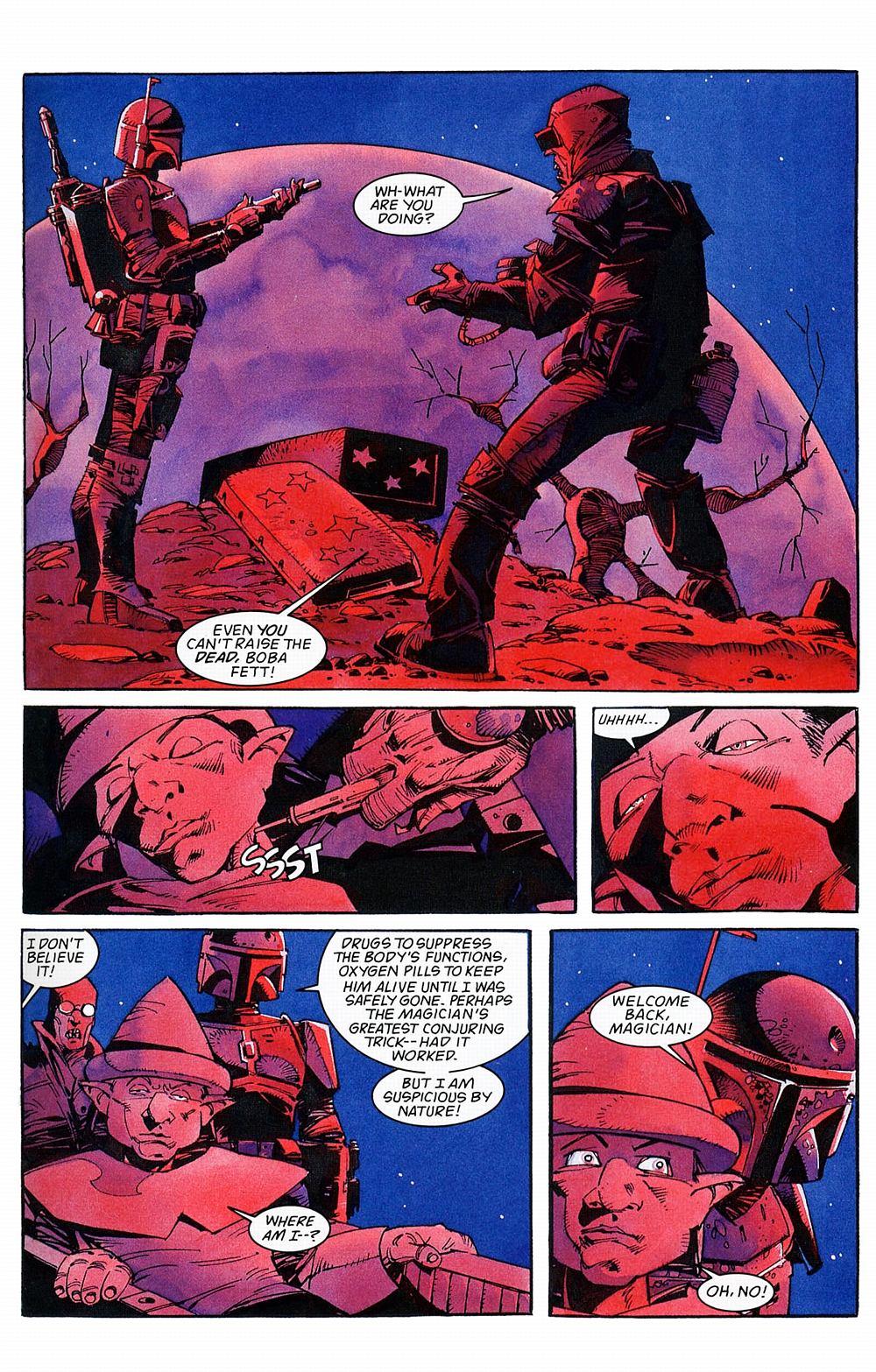 Read online Star Wars Omnibus comic -  Issue # Vol. 12 - 349