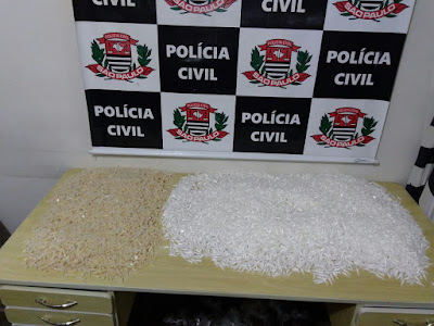 POLÍCIA CIVIL FAZ APREENSÃO DE ENORME QUANTIDADE DE DROGAS