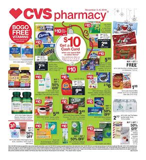 ⭐ CVS Ad 11/10/19 and CVS Ad 11/17/19 ⭐ CVS Weekly Ad November 10 2019