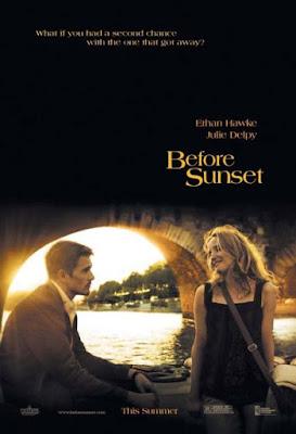 Sinopsis Before Sunset (2004)