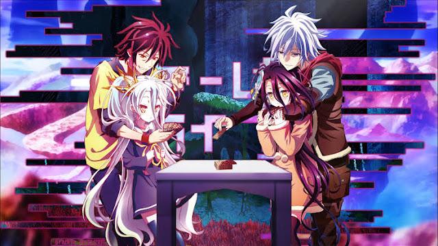 Anime Isekai Terbaik Dan Wajib Tonton