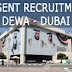 Dubai Electricity and Water Authority (DEWA) | Recruitment 2018 | Large Number of Vacancies: