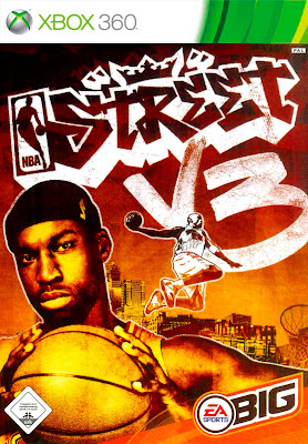 NBA Street V3 (JTAG/RGH) Xbox 360 Torrent