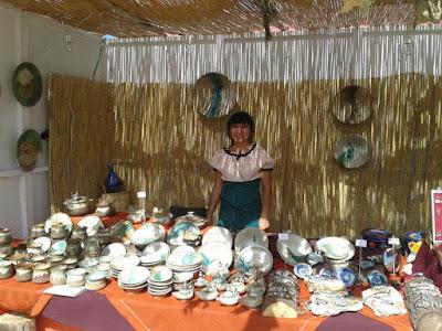 artesania-pasion-bandolera-recreacion-historica-el-burgo-malaga