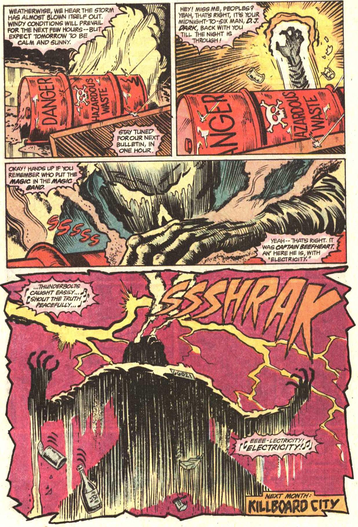 Detective Comics (1937) 587 Page 23