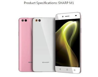 Sharp M1