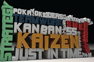Create a Culture of Continuous Improvement with Kaizen