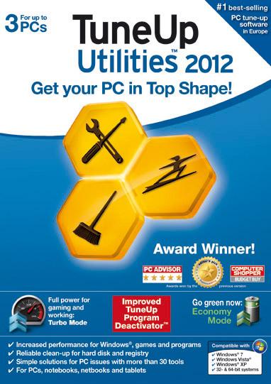 tune up utilities 2012 v12 0 include keymaker jendela dunia. Black Bedroom Furniture Sets. Home Design Ideas