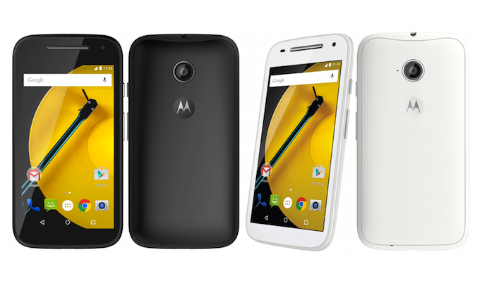 Motorola launched  in India Moto E 4G - Updatetech