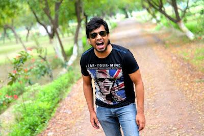 BIGG BOSS 11 Raj Mahajan