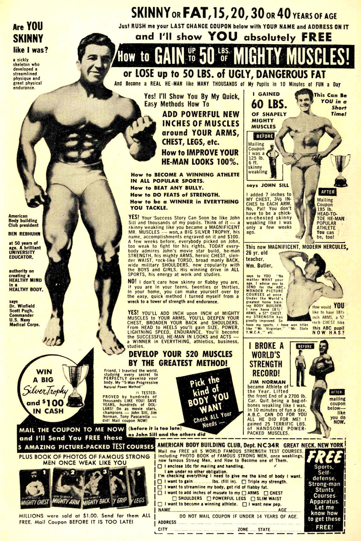 Detective Comics (1937) 314 Page 34