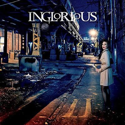 """Το τραγούδι των Inglorious """"Making Me Pay"""" από το album """"II"""""""