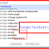 Facebook Login Home Page Google Facebook