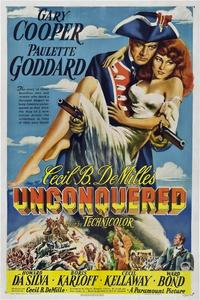 Watch Unconquered Online Free in HD