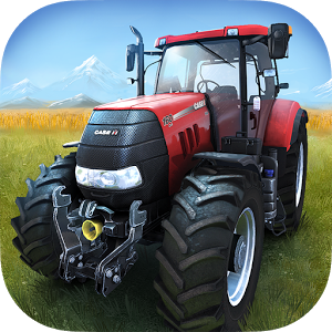 Farming Simulator 14 Full Mod v1.1.2 Apk Files