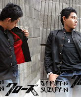 limited shoping jas crows zero  gakuran reguler1